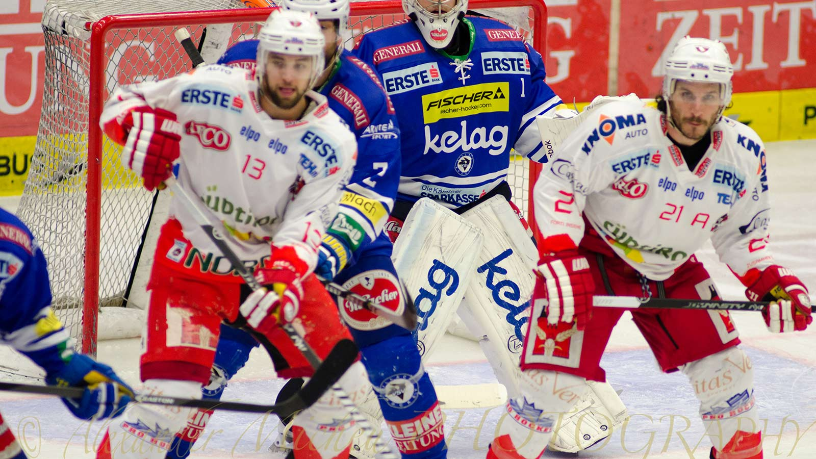 Hcb Ice hockey Four Points Bolzano