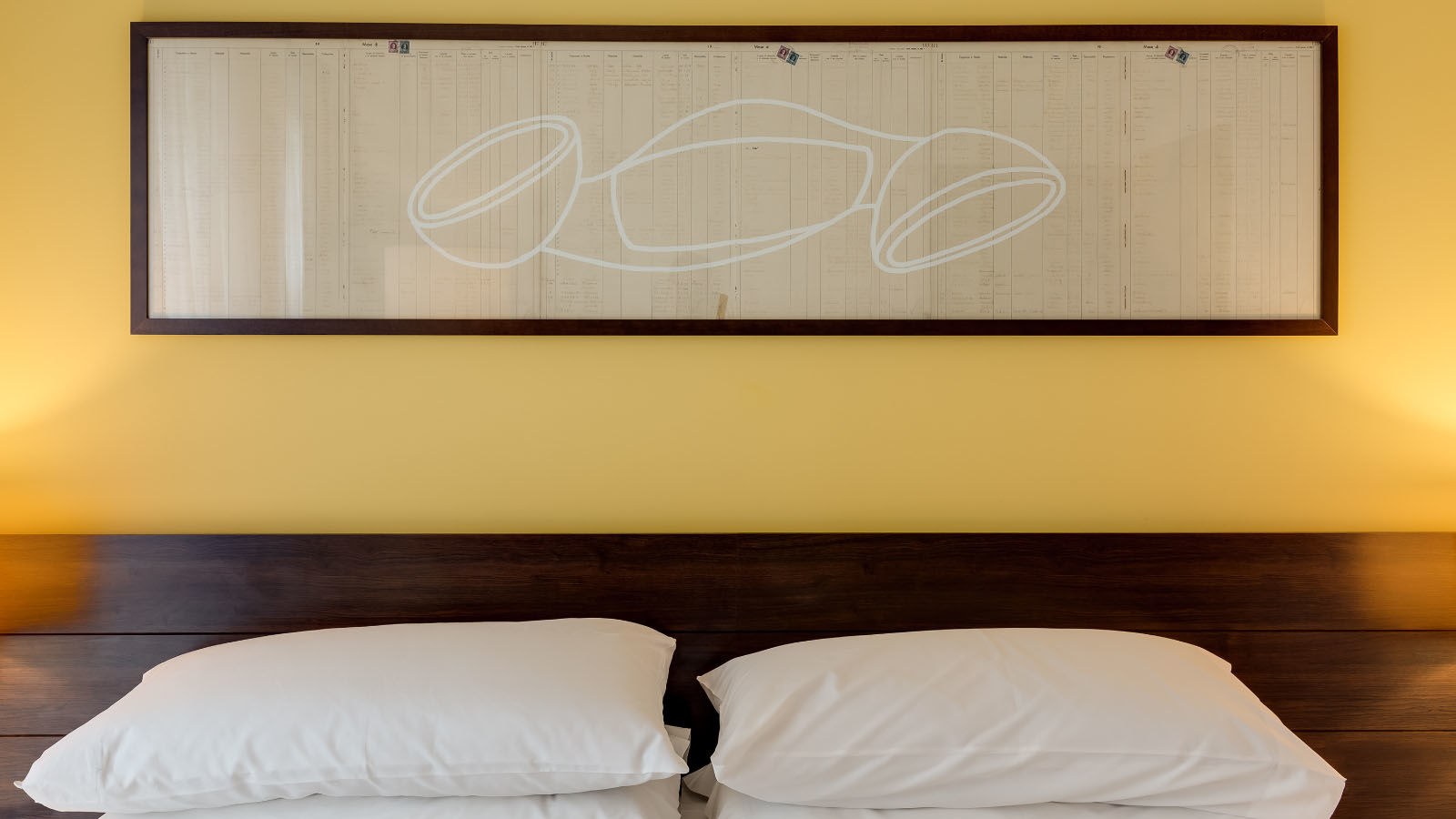 Local art four points by sheraton bolzano