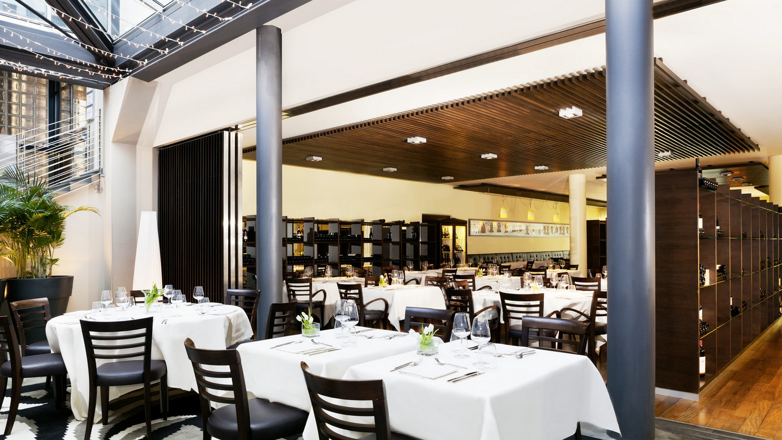 Atrium ristorante Point